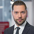 Christopher Becht, Würth Elektronik eiSos Gruppe